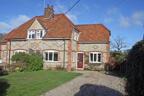 3 bedroom cottage for sale - The Fairstead, Holt NR25