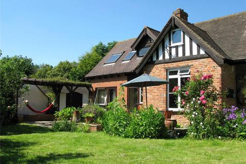 1 bedroom flat to rent - Kiln Lane, Risinghurst, Headington, Oxford, OX3