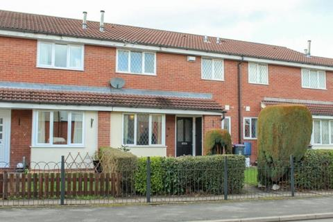 2 bedroom terraced house for sale - 11 Audley Road, Newport, Shropshire, TF10 7DT