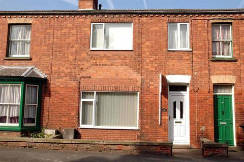3 bedroom terraced house for sale - West End, Spilsby, PE23 5ED
