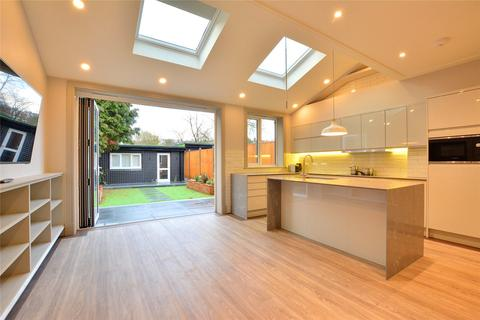 3 bedroom end of terrace house to rent - Red Lion Lane, London, SE18