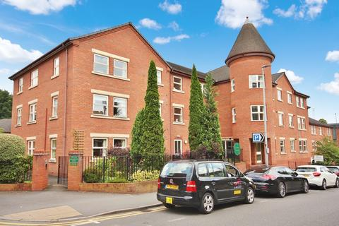 2 bedroom retirement property for sale - Carrs Court, Church Street, Wilmslow