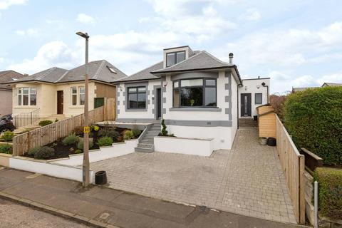 5 bedroom detached bungalow for sale - 29 Cowan Road, Shandon, EH11 1RL