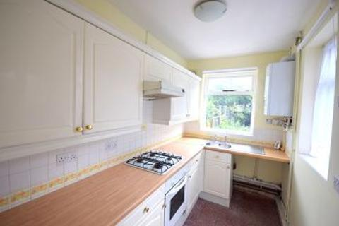 2 bedroom terraced house to rent - King Alfred Street DERBY DE22 3QL