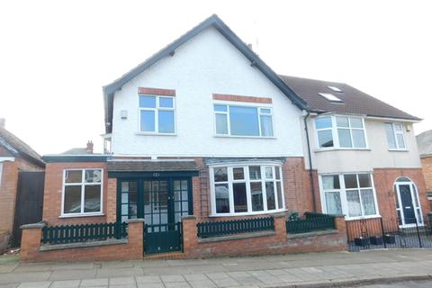 3 bedroom semi-detached house for sale - Taunton Road, Leicester, LE3