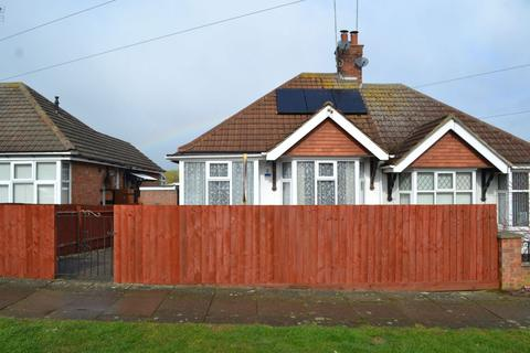 2 bedroom semi-detached bungalow for sale - Masefield Way, Kingsley, Northampton NN2 7JT