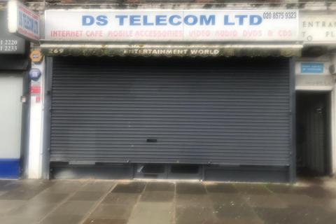 Retail property (high street) to rent - Allenby Road, southall , Middlesex, UB1