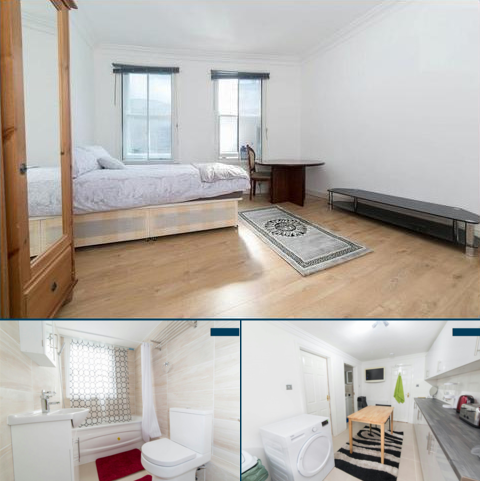 4 bedroom flat share to rent - Commercial Road, Limehouse, London E14 7HG