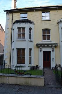 Studio to rent - F7 18, The Parade, Roath, Cardiff, South Wales, CF24 3AA