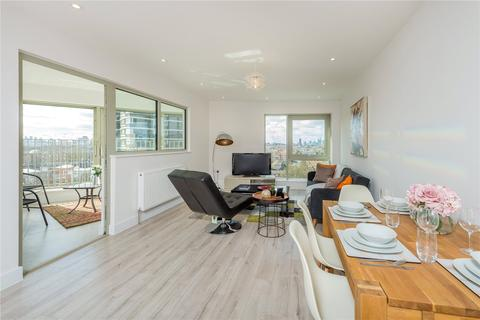 2 bedroom apartment for sale - New Willow House, 210 Plaistow Road, London, E13