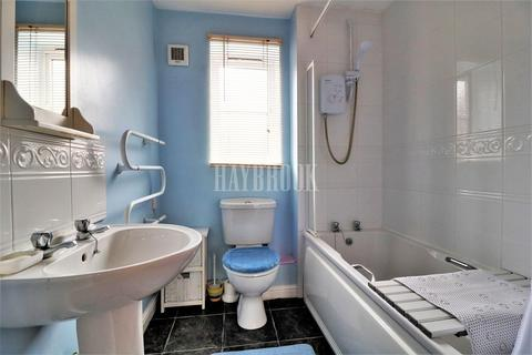 2 bedroom flat for sale - Keepers Close, Firth Park