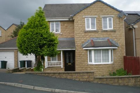 4 bedroom detached house for sale - Penrose Drive, Bradford, West Yorkshire, BD7