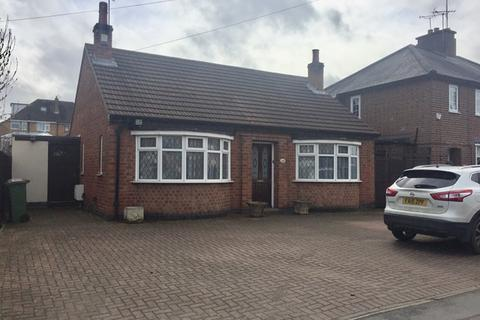2 bedroom bungalow for sale - Station Road Glenfield LE3