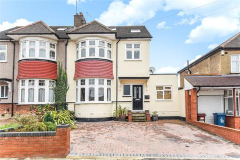 4 bedroom semi-detached house for sale - Argyle Road, Harrow, Middlesex, HA2