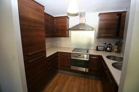 1 bedroom flat to rent - Colombo Square, Worsdell Drive, , Gateshead, NE8 2DF