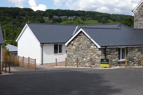 3 bedroom bungalow for sale - 16 Llwyn View, Dolgellau LL40 1LD
