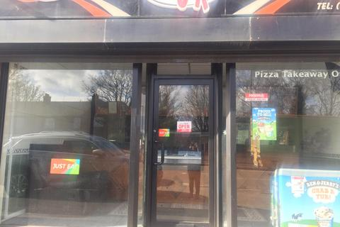 Takeaway to rent - Warmsworth Road, Doncaster DN4