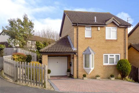 3 bedroom detached house for sale - Tarragon Close, Swindon, Wiltshire, SN2