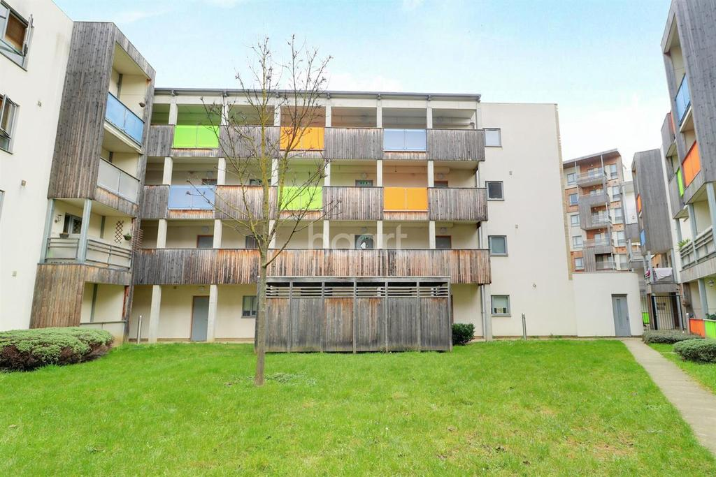 Glenalmond Avenue Cambridge 2 Bed Flat 163 175 000