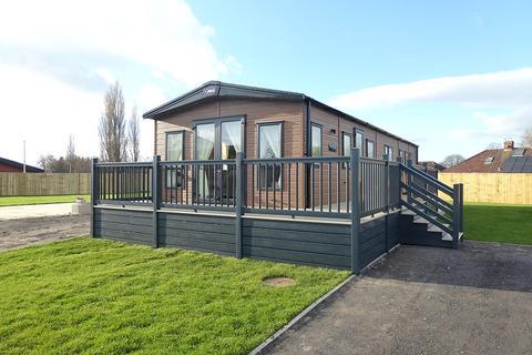 2 bedroom bungalow for sale - Heron Park, Off Heron Drive, Darlington, DL1 1DG