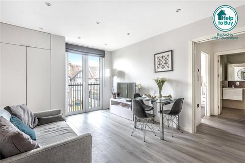 1 bedroom apartment for sale - Roxborough Avenue, Harrow, Middlesex, HA1