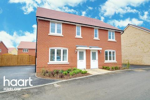 3 bedroom semi-detached house for sale - Plot Now Reserved
