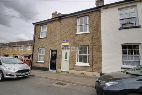 2 bedroom terraced house for sale - Roman Road, Chelmsford