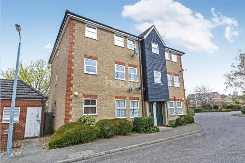 2 bedroom flat for sale - Ben Culey Drive, Thetford, IP24 1QL