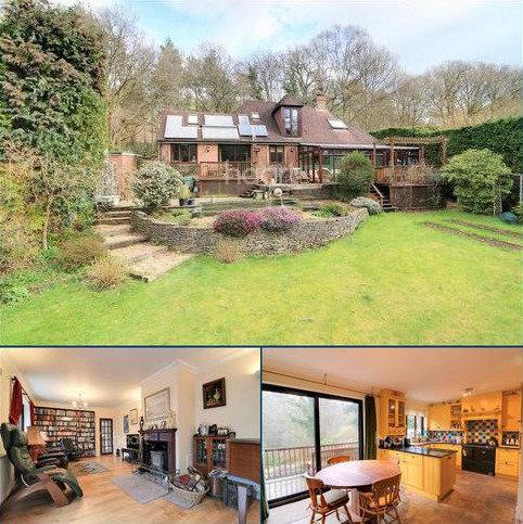 4 bedroom detached house for sale - Whitmore Vale Road, Grayshott, Surrey