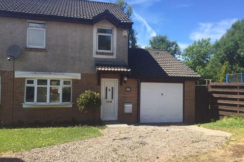 3 bedroom semi-detached house to rent - Dee Place, East Kilbride, South Lanarkshire, G75 8RZ