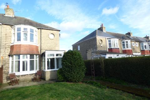 2 bedroom semi-detached house for sale - North Seaton Road, Ashington, Northumberland, NE63 0JR