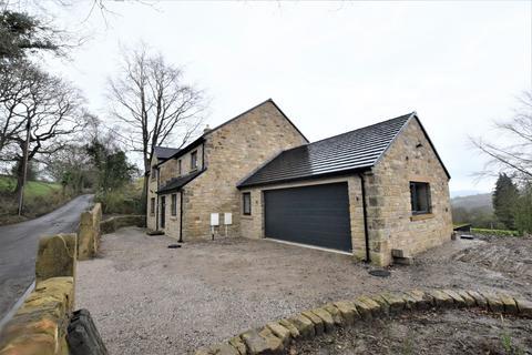 4 bedroom detached house for sale - Start Lane, Whaley Bridge, High Peak