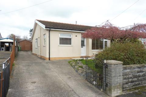 3 bedroom semi-detached bungalow for sale - Fair View, Hirwaun, Aberdare
