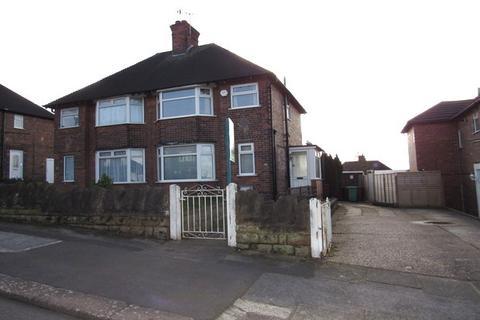 2 bedroom semi-detached house for sale - Rockford Road, Nottingham, NG5