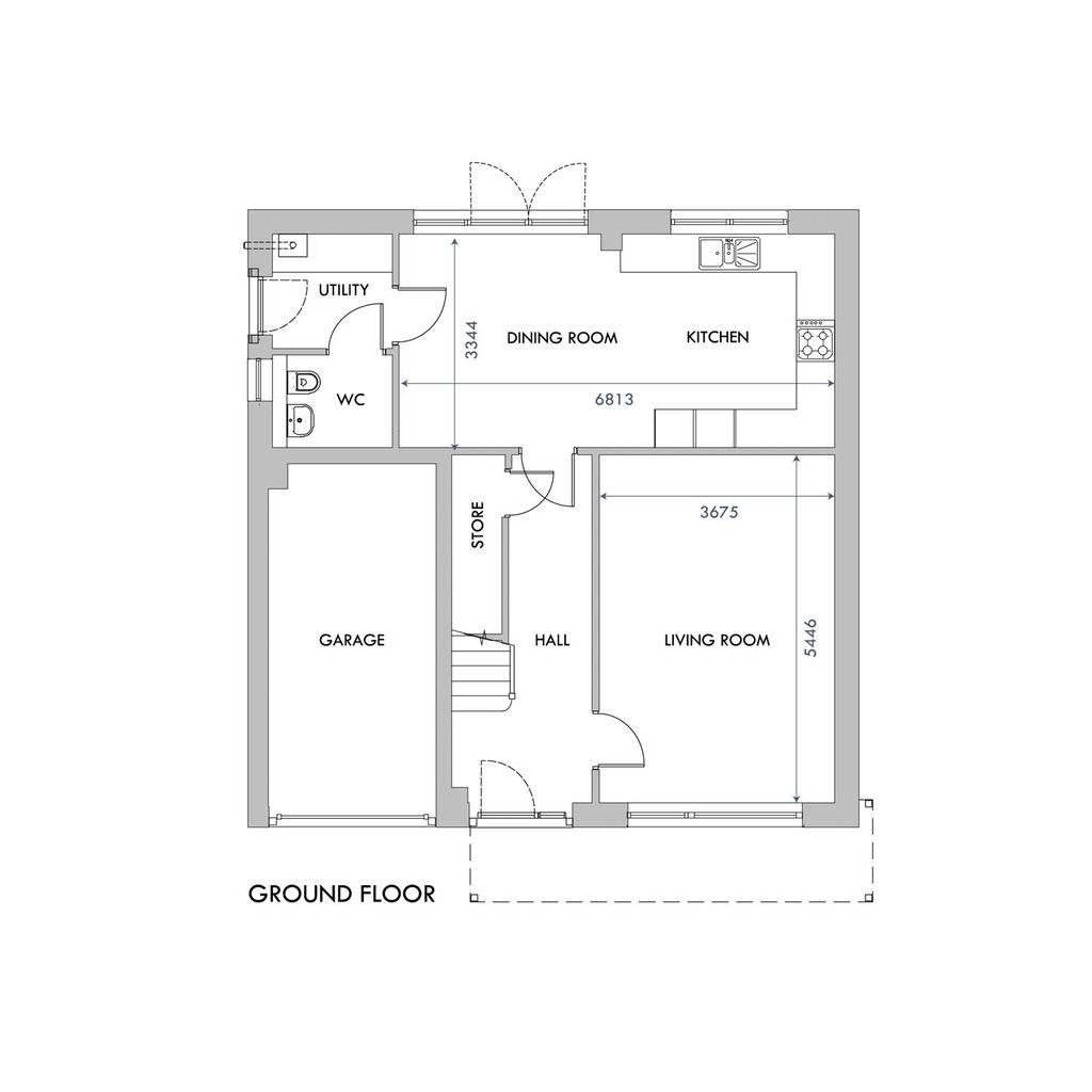 Floorplan 1 of 2: Picture No. 04