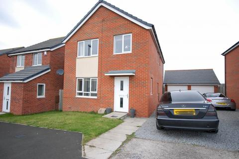 4 bedroom detached house for sale - Mulberry Avenue, Marley Park