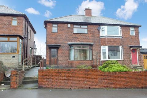 3 bedroom semi-detached house for sale - Derbyshire Lane, Norton Lees, Sheffield, S8 8SF