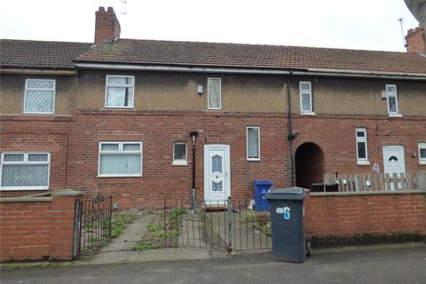 3 bedroom terraced house for sale - Warde Avenue, Doncaster, DN4
