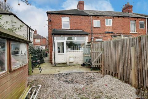 2 bedroom end of terrace house for sale - Park Grove, Bramley