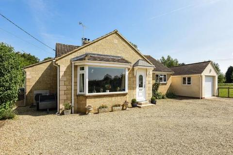 3 bedroom detached bungalow for sale - Moreton Lane, Northmoor, Witney, OX29