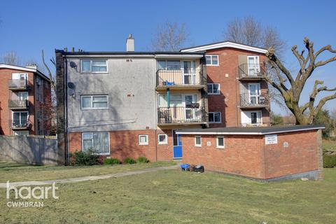 2 bedroom flat for sale - Celyn Court, Cwmbran