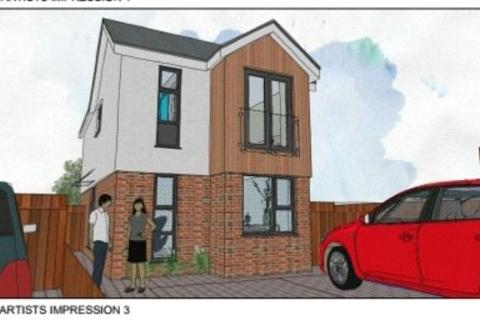 Plot for sale - Smallgains, Canvey Island, Essex, SS8