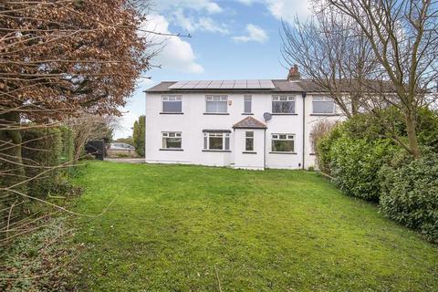 3 bedroom semi-detached house for sale - Batter Lane, Rawdon, Leeds, LS19 6EU