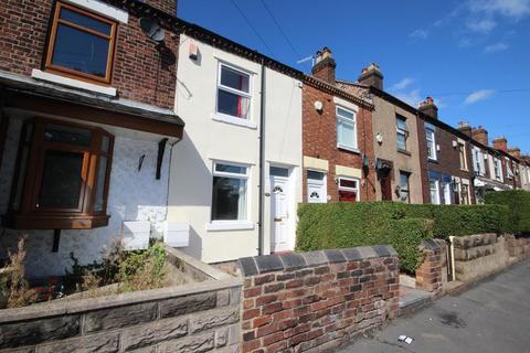 2 bedroom terraced house to rent - Weston Coyney Road, Stoke-on-trent, ST3