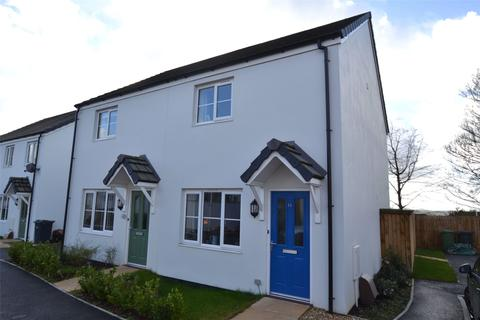 2 bedroom semi-detached house for sale - Crookmans Close, Barnstaple