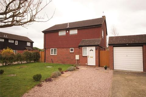 4 bedroom detached house for sale - Easington Drive, Lower Earley, READING, Berkshire