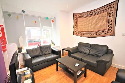 6 bedroom terraced house to rent - Winston Gardens, Leeds, West Yorkshire