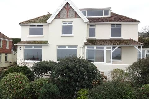 5 bedroom detached house for sale - Warfield Villas, Ilfracombe