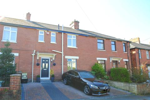 3 bedroom terraced house for sale - Belmont Avenue, Ilfracombe