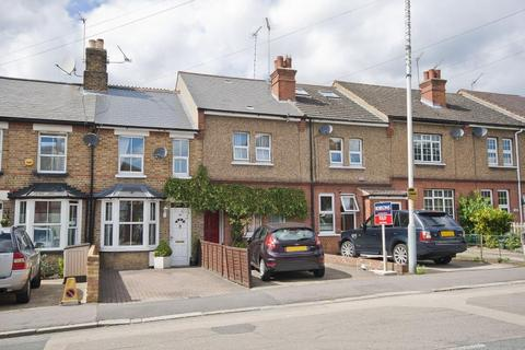 2 bedroom terraced house to rent - High Street, Northwood